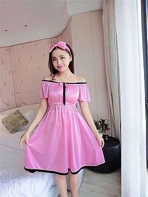 SL 975 BABY PINK